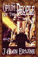 Cover for 'The Opium of the People'