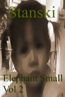 Cover for 'Elephant Small Vol 2'
