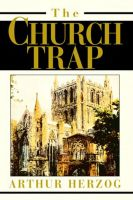 Cover for 'The Church Trap'