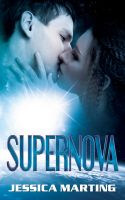 Cover for 'Supernova'
