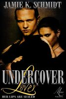 Cover for 'Undercover Lover'