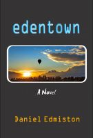 Cover for 'Edentown'