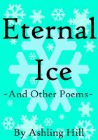 Cover for 'Eternal Ice'