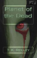 Cover for 'Planet of the Dead'