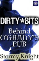 Cover for 'Behind O'Grady's Pub'