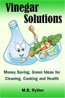 Cover for 'Vinegar Solutions'