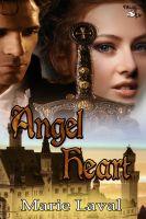 Cover for 'Angel Heart'