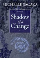 Cover for 'Shadow of a Change'