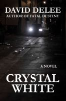 Cover for 'Crystal White'