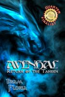 Cover for 'Avenhal-Return of the Taneen'
