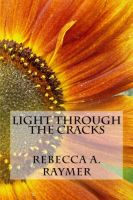 Cover for 'Light through the Cracks'
