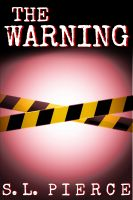 Cover for 'The Warning'