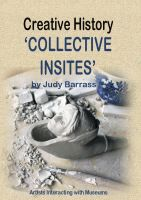 Cover for 'Creative History -Collective Insites'