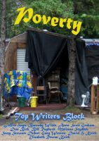 Cover for 'Poverty'