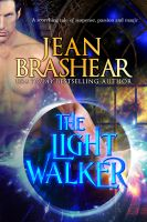 Cover for 'The Light Walker'