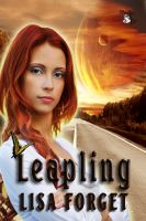 Cover for 'Leapling'