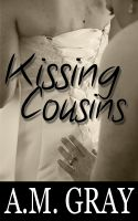 Cover for 'Kissing cousins'
