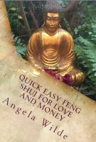 Cover for 'Quick Easy Feng Shui for Love and Money'