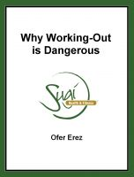 Cover for 'Why Working-Out is Dangerous'