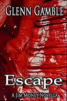 Cover for 'Escape'