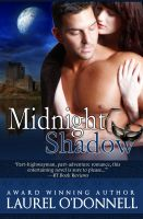 Cover for 'Midnight Shadow'