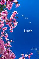 Cover for 'So Easy To Love'