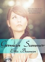 Cover for 'German Summer'