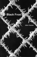Cover for 'Black Frost'