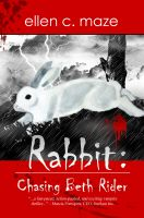 Cover for 'Rabbit: Chasing Beth Rider'