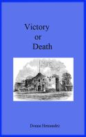Cover for 'Victory Or Death'