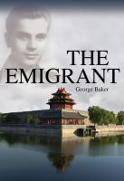 Cover for 'The Emigrant'