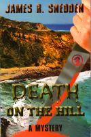 Cover for 'Death on the Hill'