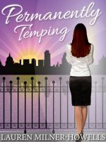 Cover for 'Permanently Temping'