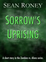 Cover for 'Sorrow's Uprising'