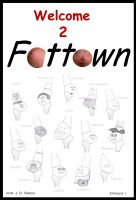 Cover for 'FATTOWN - Episode One'