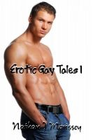 Cover for 'Erotic Gay Tales 1'