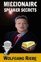 Cover for 'Millionaire Speaker Secrets'