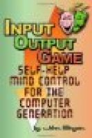 Cover for 'Input Output Game'