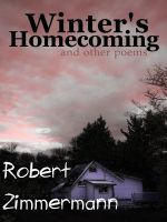 Cover for 'Winter's Homecoming and Other Poems'