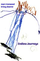 Cover for 'Endless Journeys'