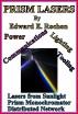 Prism Lasers by Edward E. Rochon