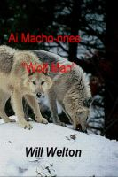 Cover for 'Ai Machonnee           Wolf Man'