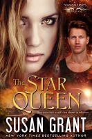 Cover for 'The Star Queen'
