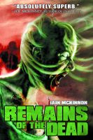 Cover for 'Remains of the Dead'
