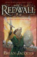 Brian Jacques - Redwall (Book 1, Redwall)