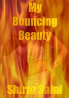 Cover for 'My Bouncing Beauty'