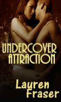 Cover for 'Undercover Attraction'