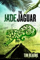 Cover for 'The Jade Jaguar'