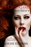 Cover for 'The Orcus Games: Mistress V (The Orcus Games Novella Trilogy #2)'