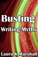 Cover for 'Busting Writing Myths'